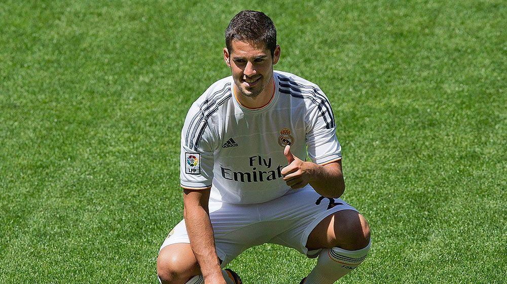 Platz 2: Real Madrid - 163.500.000 Euro - Bildquelle: Getty