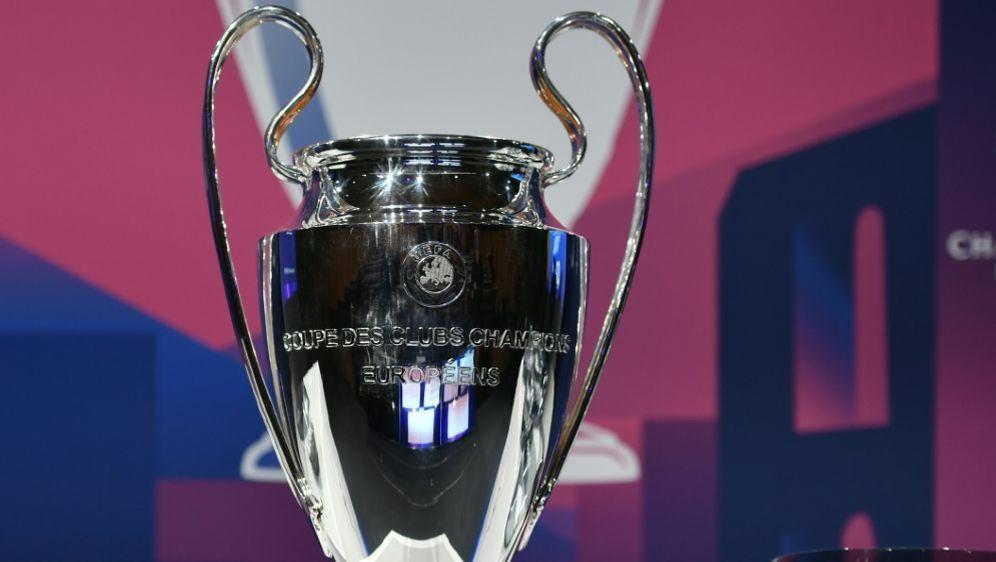 Die Europapokal-Auslosung wird nach Nyon verlegt - Bildquelle: AFPSIDFABRICE COFFRINI