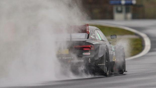 Aerodynamik - Bildquelle: Audi Communications Motorsport