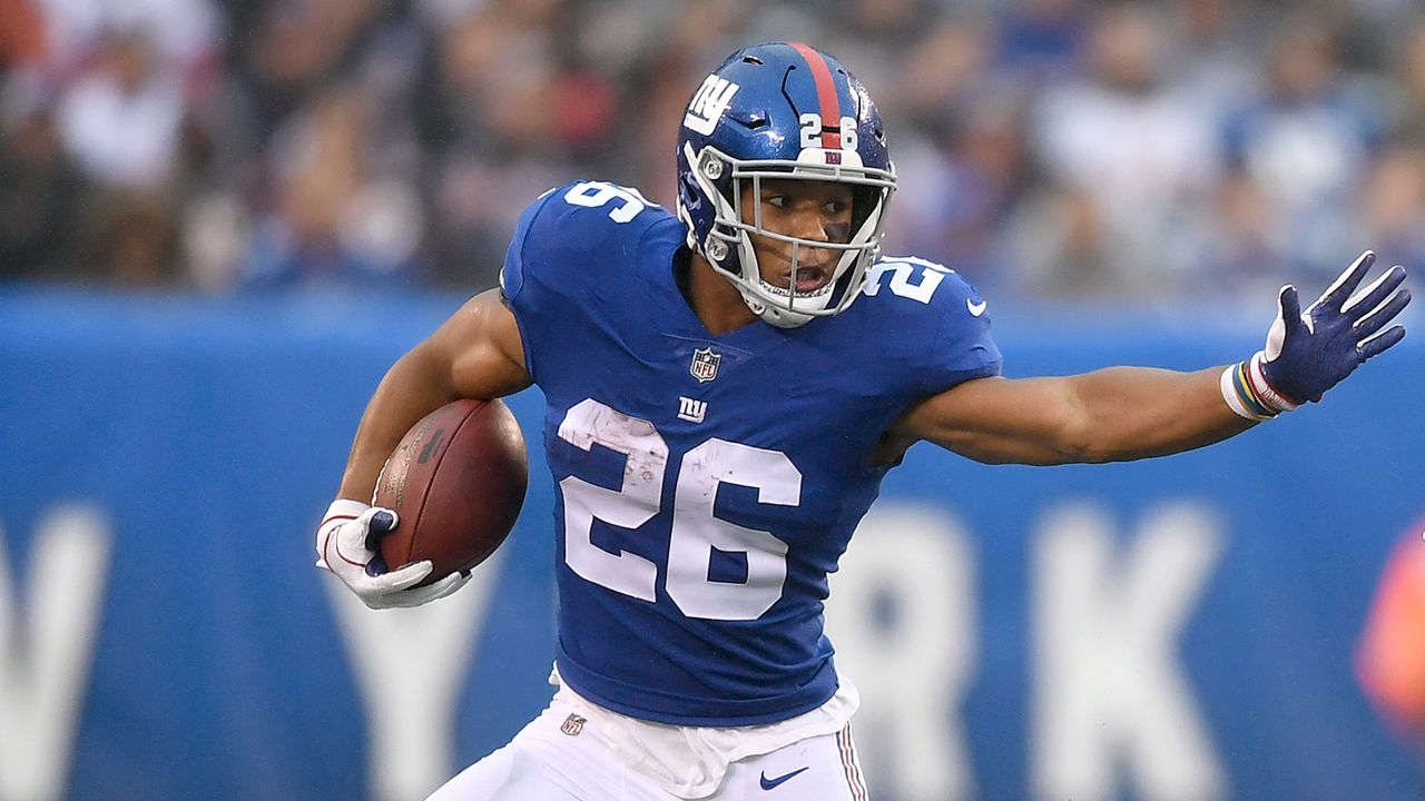 Rookie of the Year: Saquon Barkley - Bildquelle: 2018 Getty Images