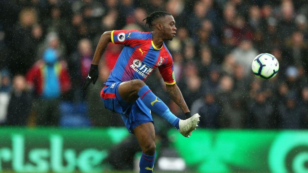 Aaron Wan-Bissaka wechselt zu Manchester United - Bildquelle: PIXATHLONPIXATHLONSID