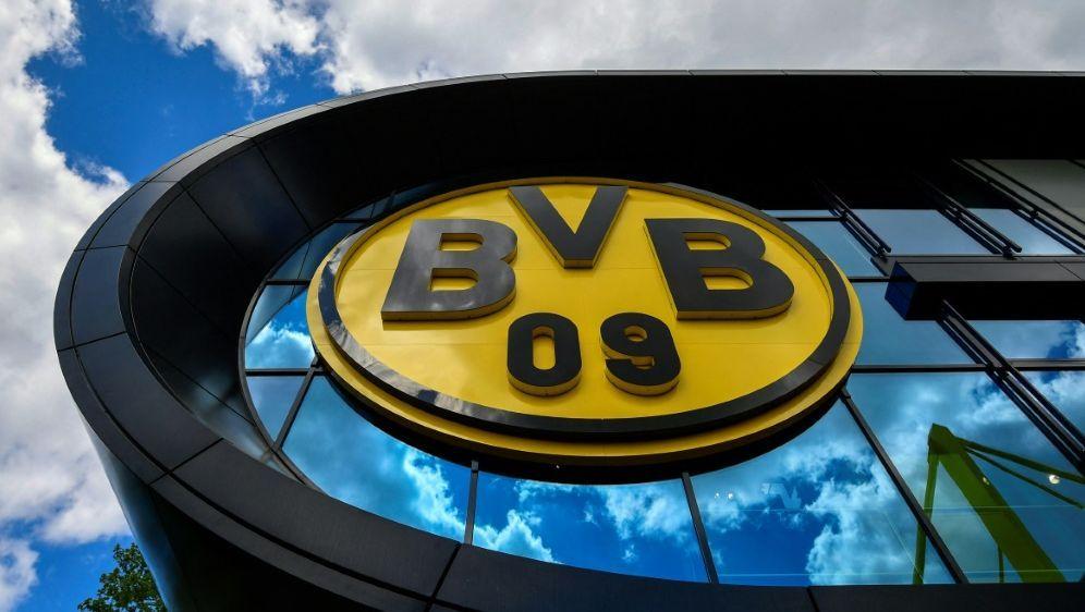 Borussia Dortmund erhält eine Geldstrafe - Bildquelle: AFPSIDINA FASSBENDER