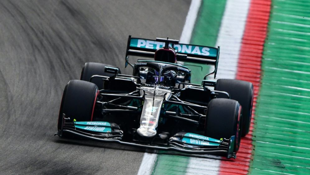 Formel 1-Pilot Lewis Hamilton - Bildquelle: AFPSIDMIGUEL MEDINA