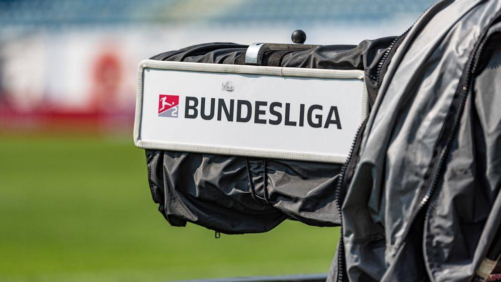 8. Spieltag (24.09. bis 26.09.2021) in der 2. Liga live: So seht ihr die Spi... - Bildquelle: imago images/Fotostand