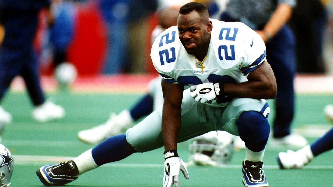 Dallas Cowboys: Emmitt Smith - Bildquelle: imago