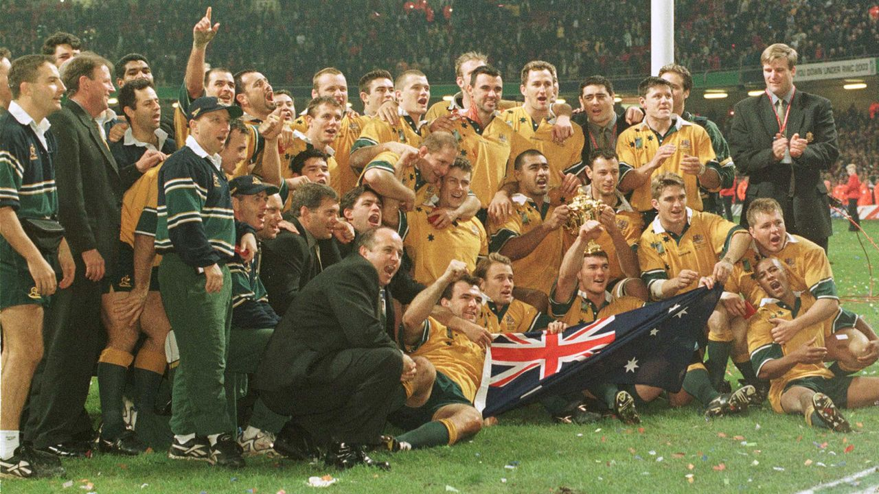 Australien 1999 - Bildquelle: 1999 Getty Images