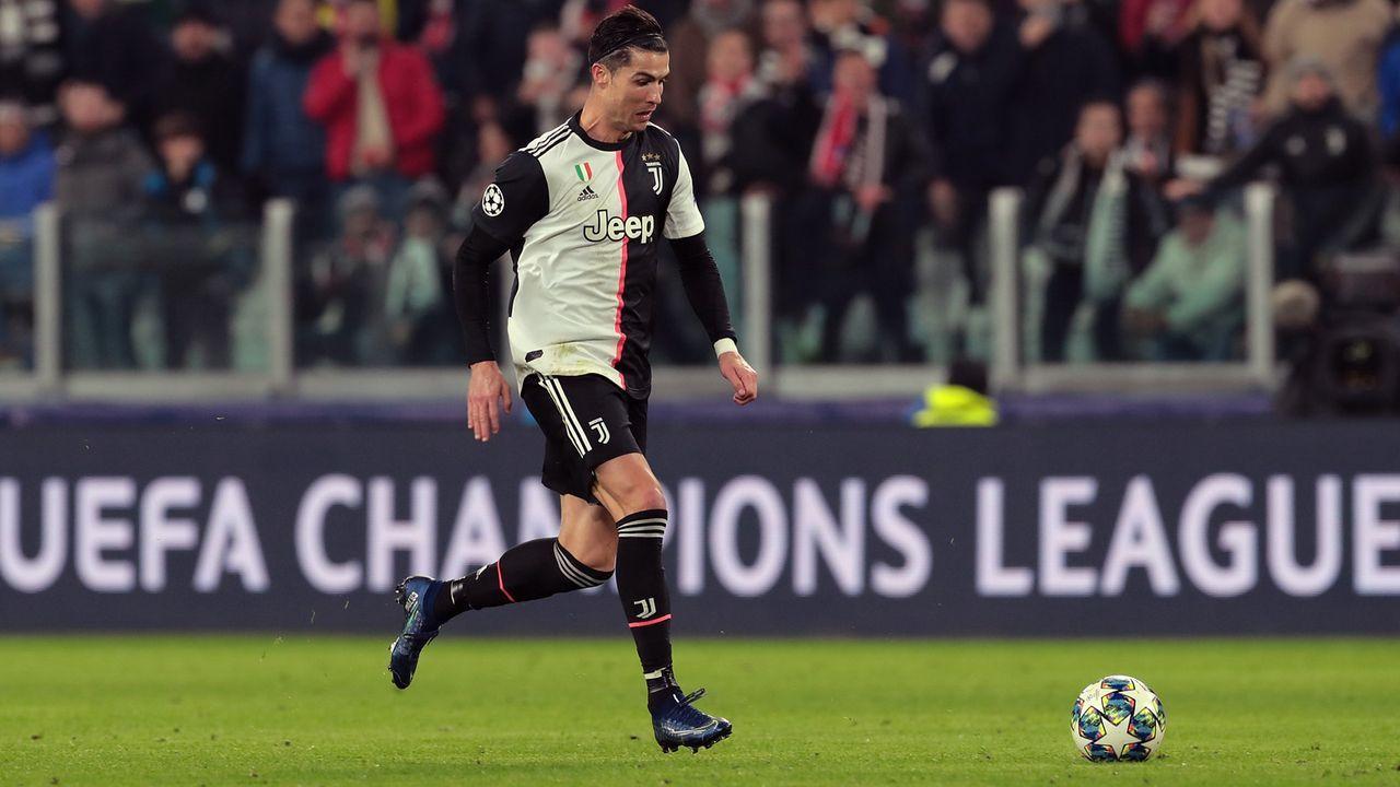 Platz 4 - Portugal - Bildquelle: 2019 Getty Images