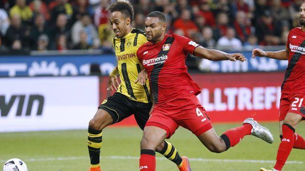 Kleiner Rückschlag gegen Leverkusen - Bildquelle: imago/Laci Perenyi