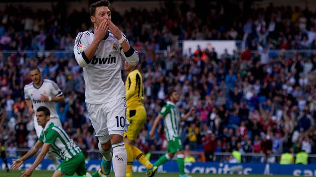 2012/13 (Real Madrid) - Bildquelle: 2013 Getty Images