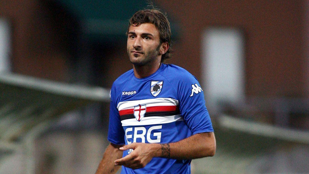 6. Platz: Gennaro Delvecchio (Italien) - Bildquelle: Imago Images