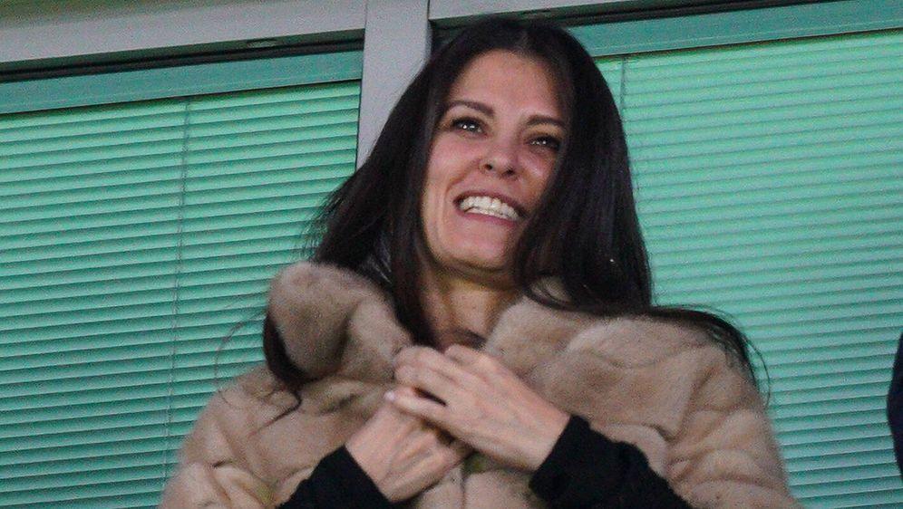 Marina Granovskaia. - Bildquelle: imago images/PRiME Media Images