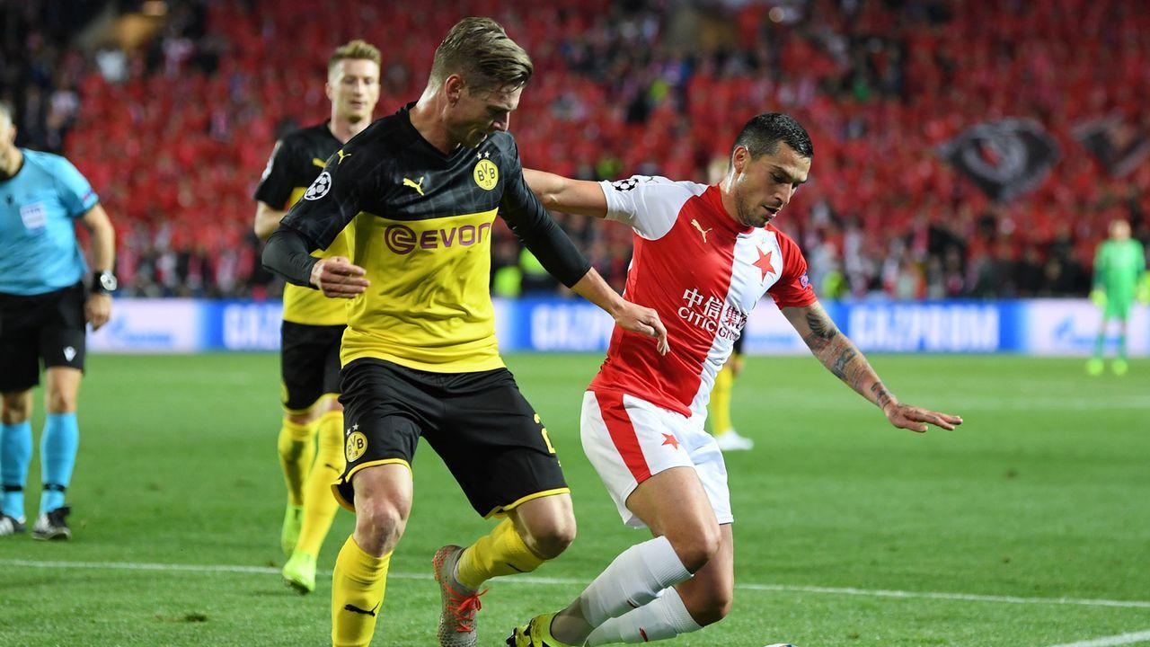 Lukasz Piszczek (Borussia Dortmund) - Bildquelle: Getty Images