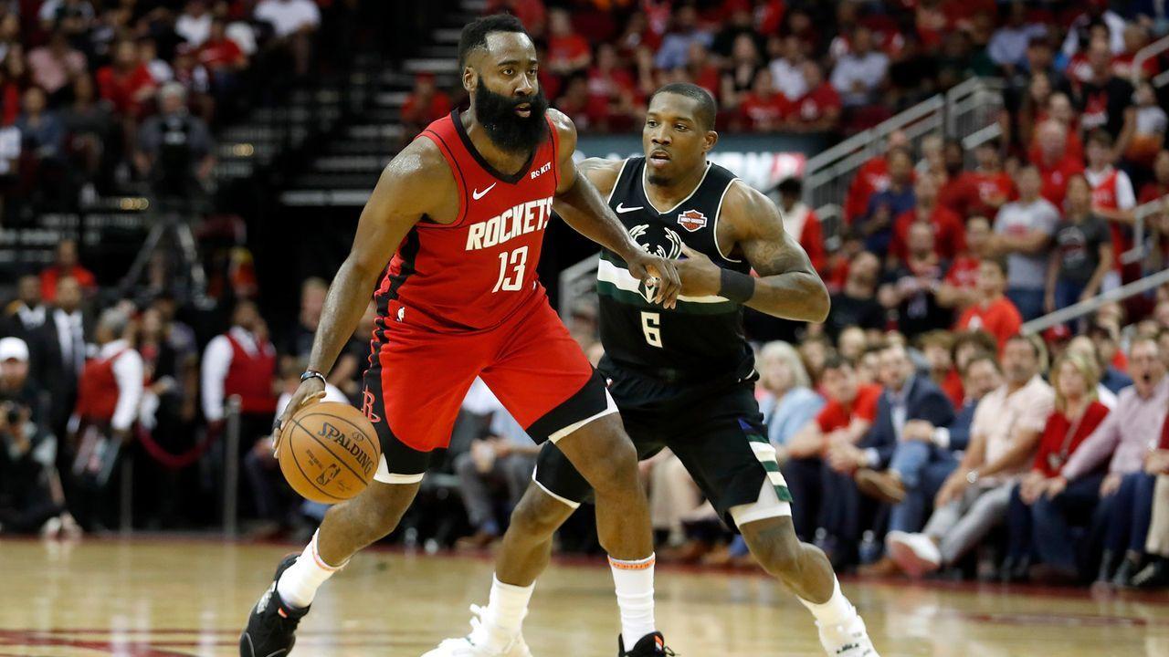 NBA - Bildquelle: 2019 Getty Images