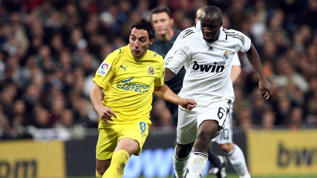 FC Villarreal (2007-2011) - Bildquelle: imago sportfotodienst