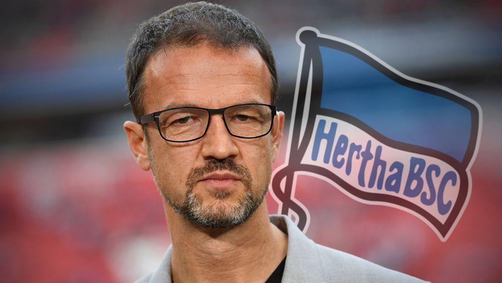 Fredi Bobic wird neuer Geschäftsführer bei der Hertha - Bildquelle: Imago Images