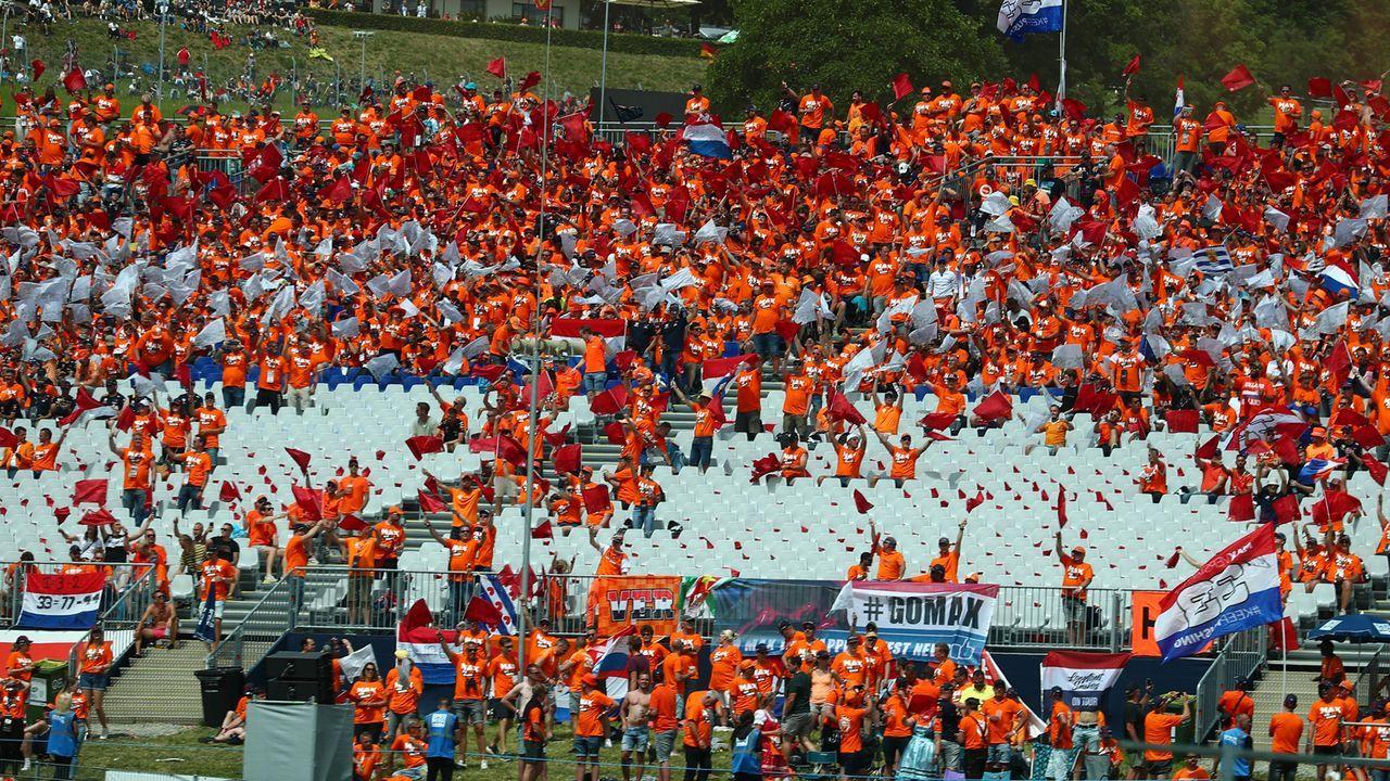 Warum gibt es Sprintrennen? - Bildquelle: imago images/Marco Canoniero