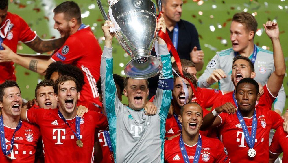 Champions League Zdf
