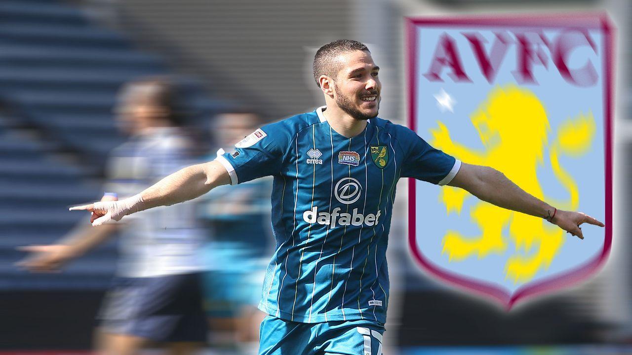Platz 10: Aston Villa - Bildquelle: imago images/Focus Images