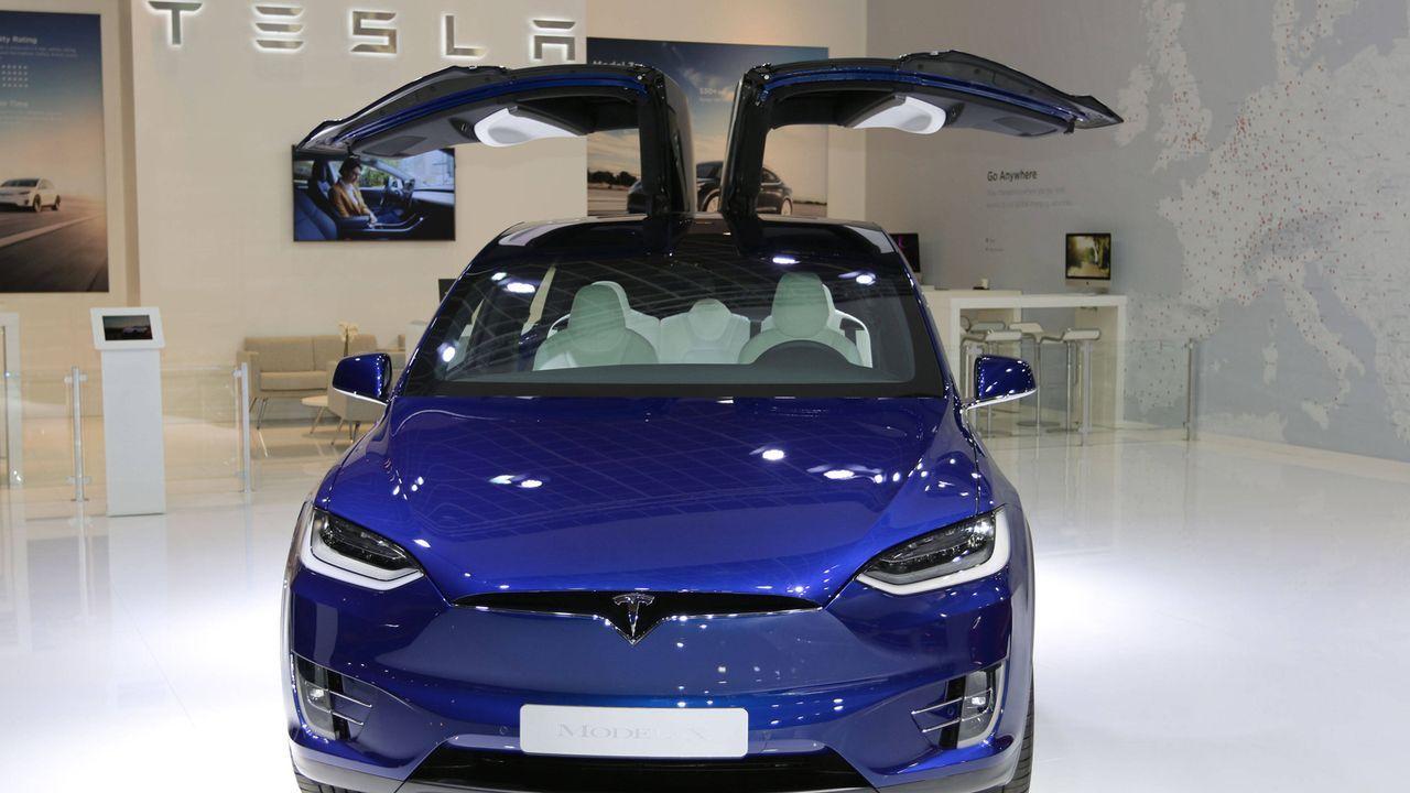 Die Elektroautos mit den größten Reichweite - Bildquelle: imago images/Sebastian Geisler