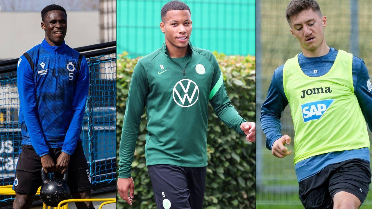 Das sind die spannendsten Spieler, die neu in die Bundesliga kommen - Bildquelle: imago/ran.de