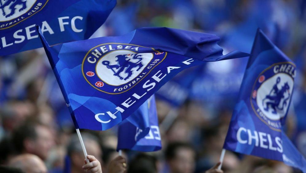 Der FC Chelsea ist Meister der Frauenfußball-Liga WSL - Bildquelle: AFPSIDDANIEL LEAL-OLIVAS