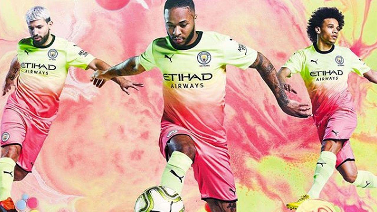 Manchester City - Bildquelle: Instagram/@mancity
