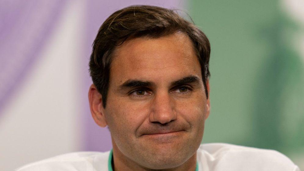 Kämpft weiterhin mit Verletzungsproblemen: Roger Federer - Bildquelle: AFPSIDAELTCJOE TOTH