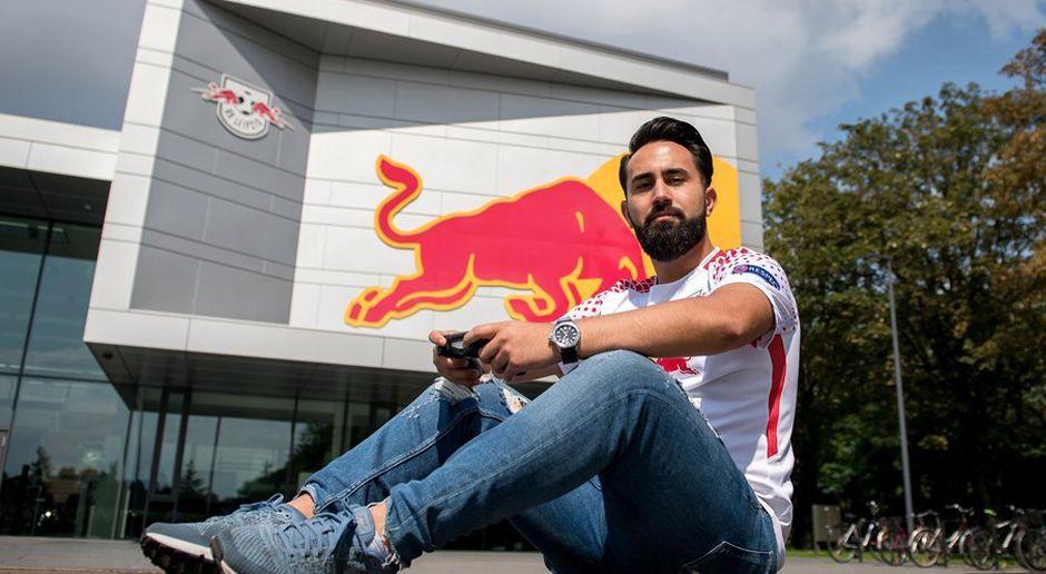 RB Leipzig - Bildquelle: Red Bull