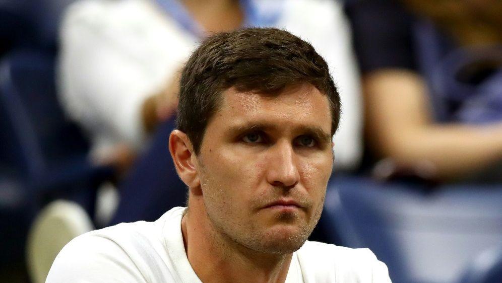 Laut Mischa Zverev will sein Bruder im Davis Cup spielen - Bildquelle: AFPGETTY IMAGES SIDCLIVE BRUNSKILL