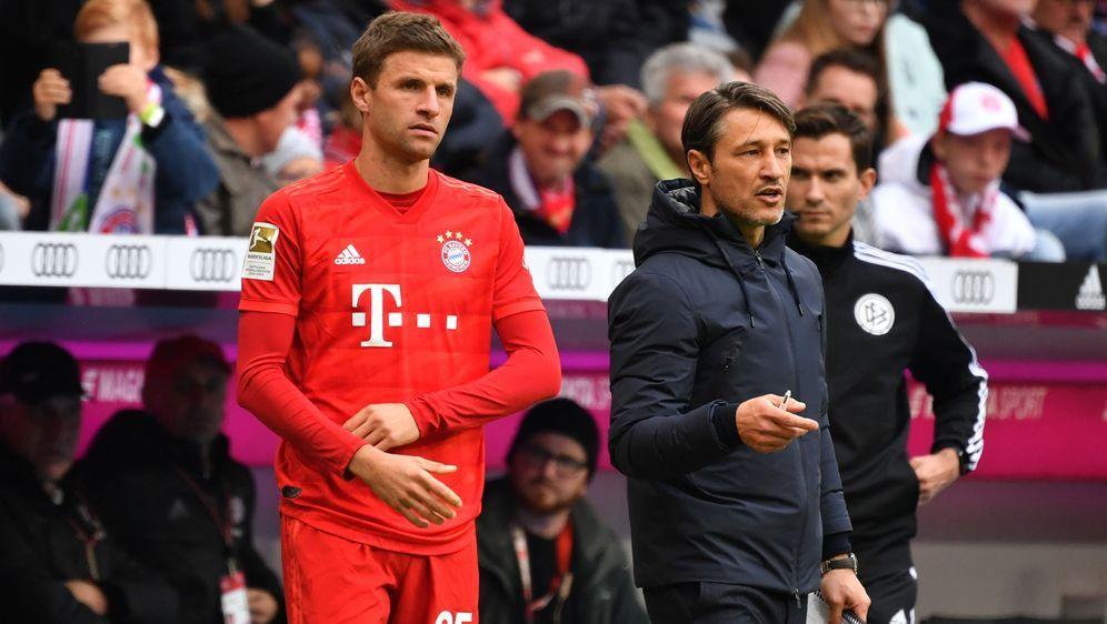 Geht Müller im Winter? - Bildquelle: imago images / Sven Simon