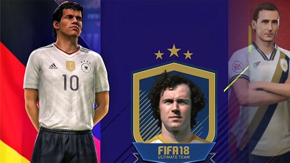 Fifa 19 Diese Deutschen Fussball Legenden Fehlen