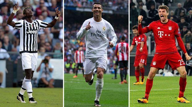 European Super League - Bildquelle: Getty Images