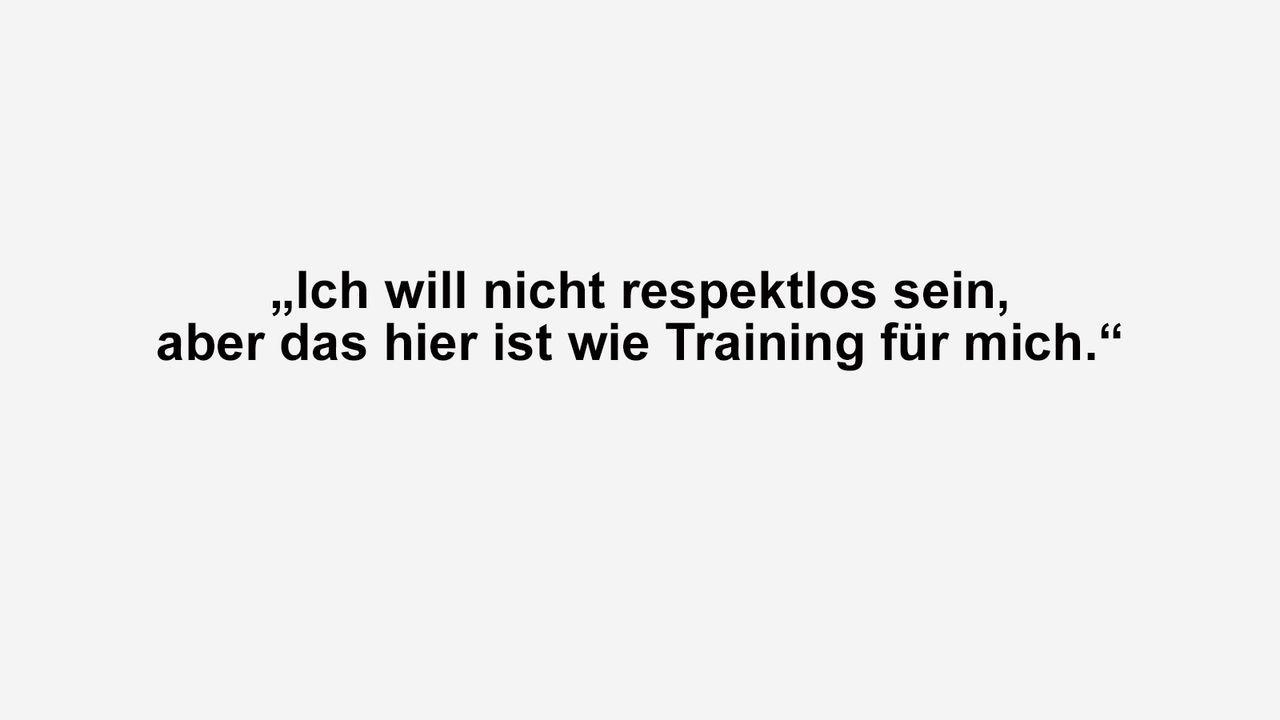 Ibrahimovic mit Arroganz-Anfall nach Aus in den Playoffs - Bildquelle: ran.de