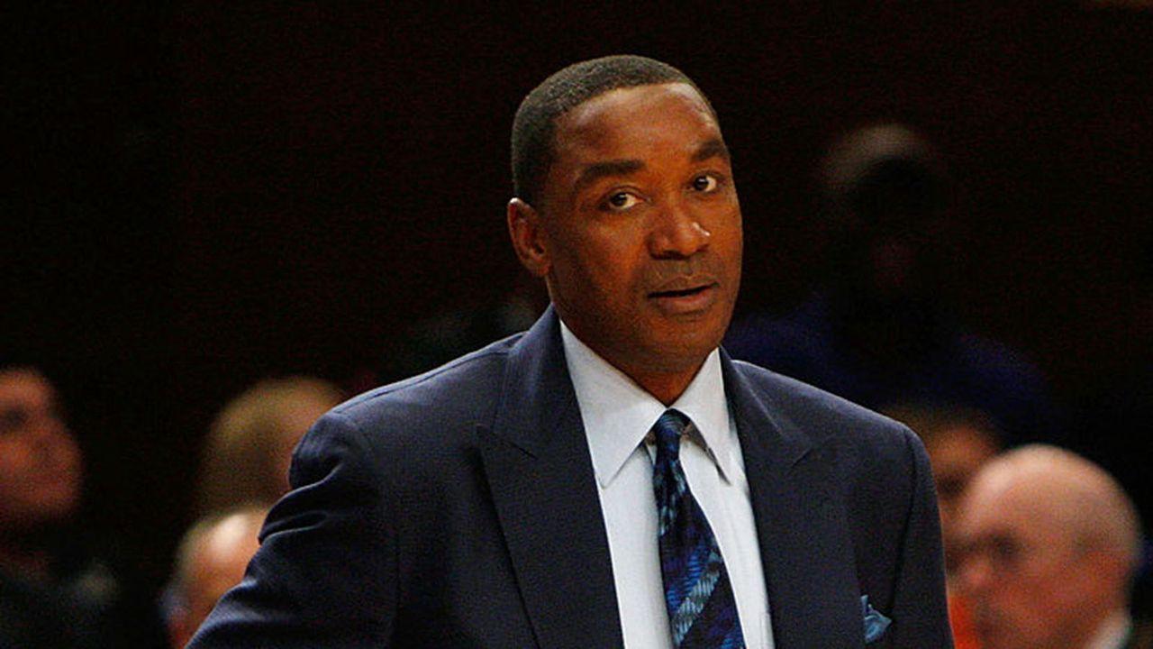 Detroit Pistons - Bildquelle: 2008 Getty Images