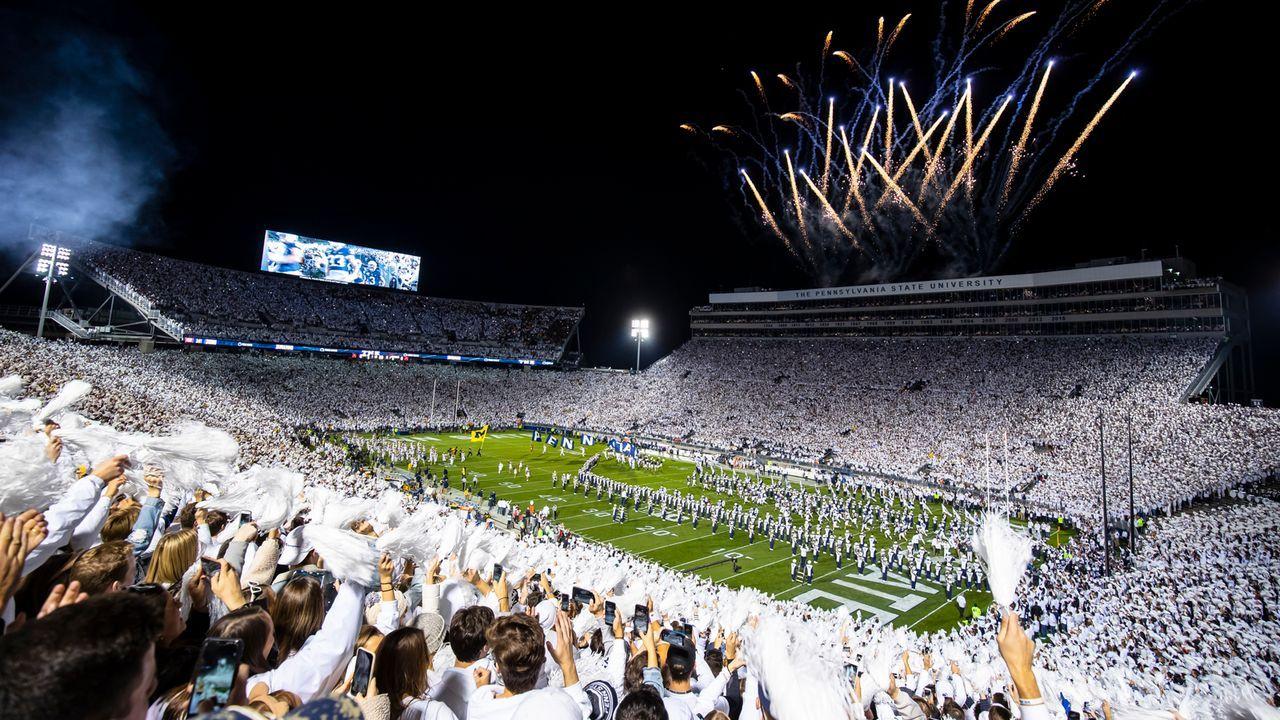 Penn State - Das Stadion - Bildquelle: Getty Images