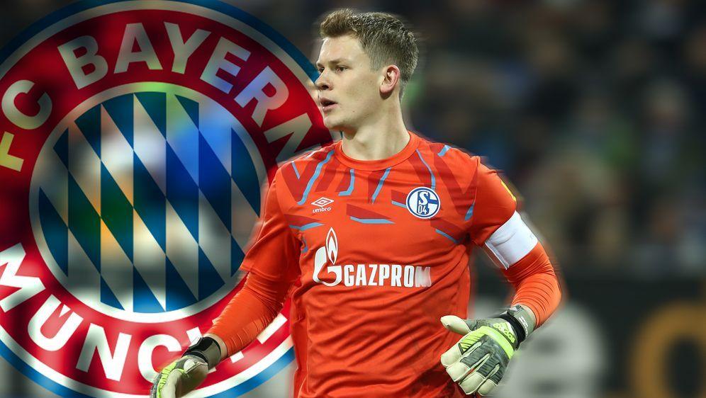 Der Wechsel vom Schalker Alexander Nübel zum FC Bayern München ist offiziell - Bildquelle: 2019 Getty Images