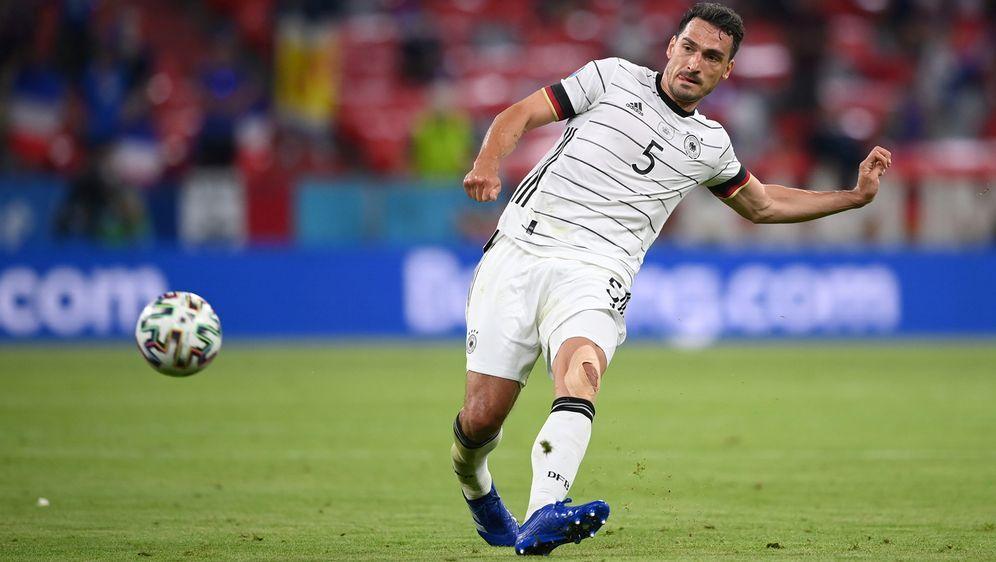 Das letzte Gruppenspiel der deutschen Nationalmannschaft steht an. In Gruppe... - Bildquelle: 2021 Getty Images