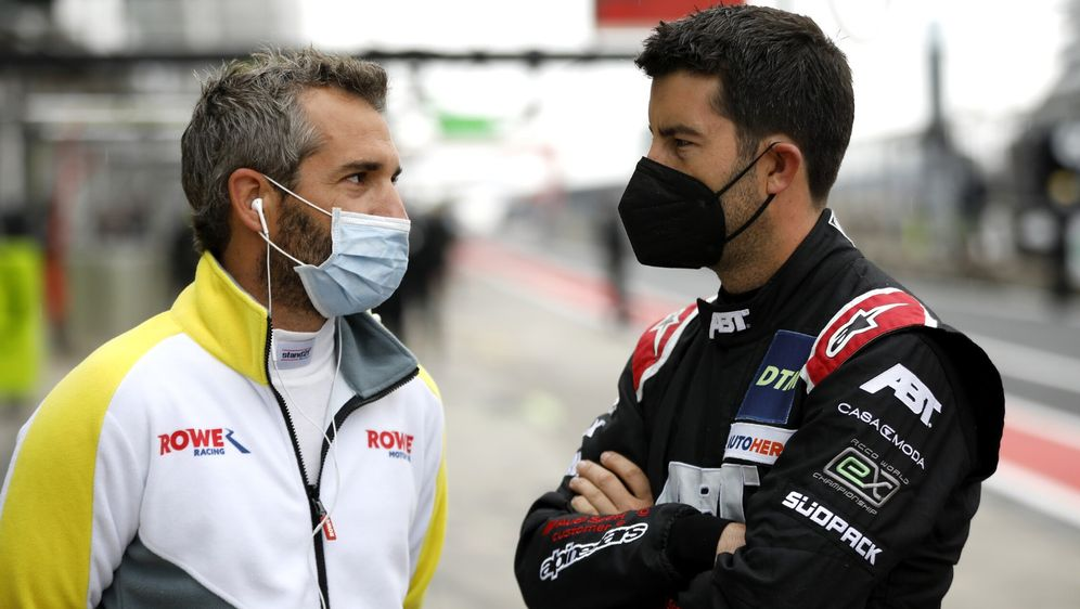 Keine Hersteller-Engagements mehr in der DTM: Der zweifache Champion Timo Sc... - Bildquelle: Motorsport Images
