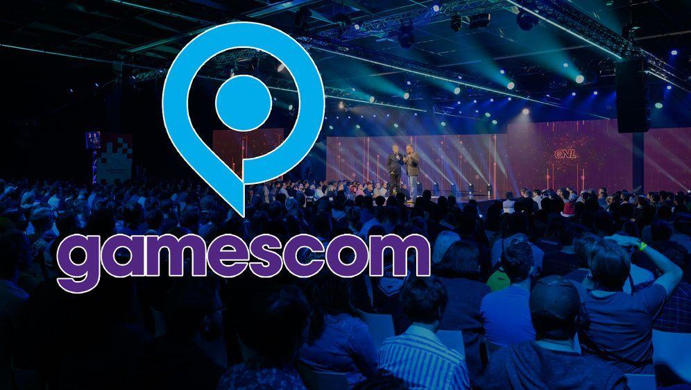 ran.de unterwegs auf der Gamescom 2019 - Bildquelle: gamescom