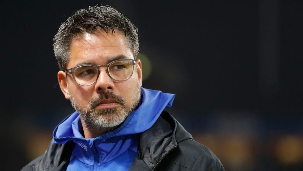 Wagner ist seit dieser Saison Cheftrainer von Schalke 04 - Bildquelle: AFPSIDODD ANDERSEN