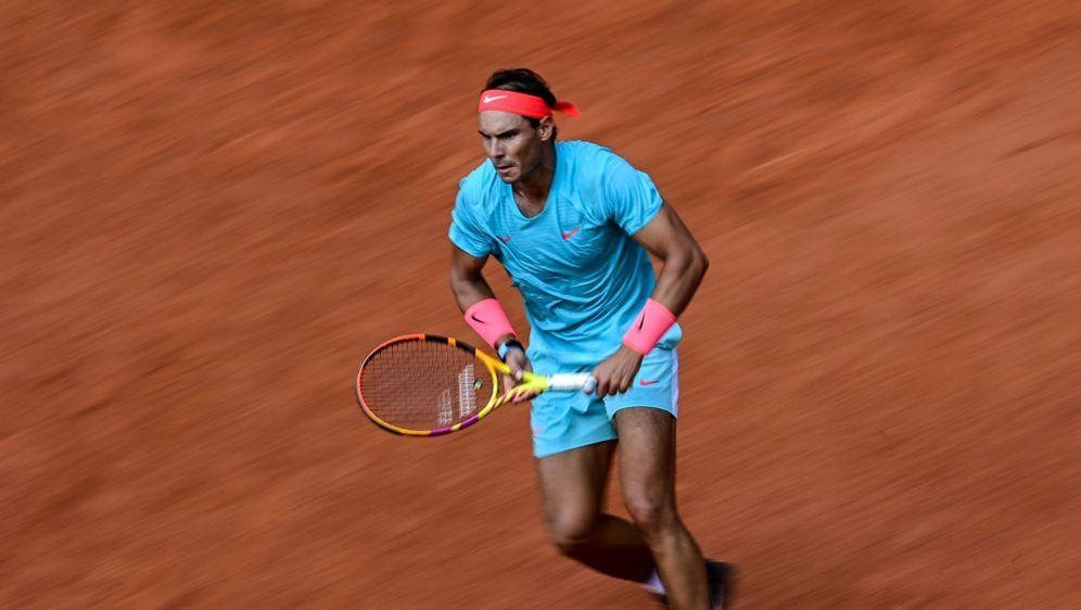 Nadal greift nach seinem 13. Titel bei den French Open - Bildquelle: AFPSIDMARTIN BUREAU