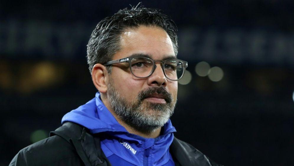 Trifft mit Schalke am Samstag auf den FC Bayern: Wagner - Bildquelle: PIXATHLONPIXATHLONSID