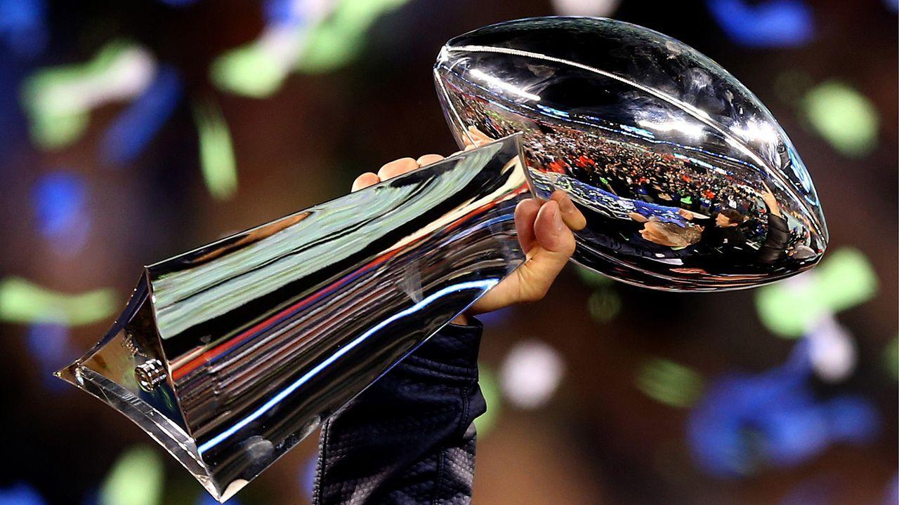 Wettquoten für Super Bowl 2020 - Bildquelle: getty