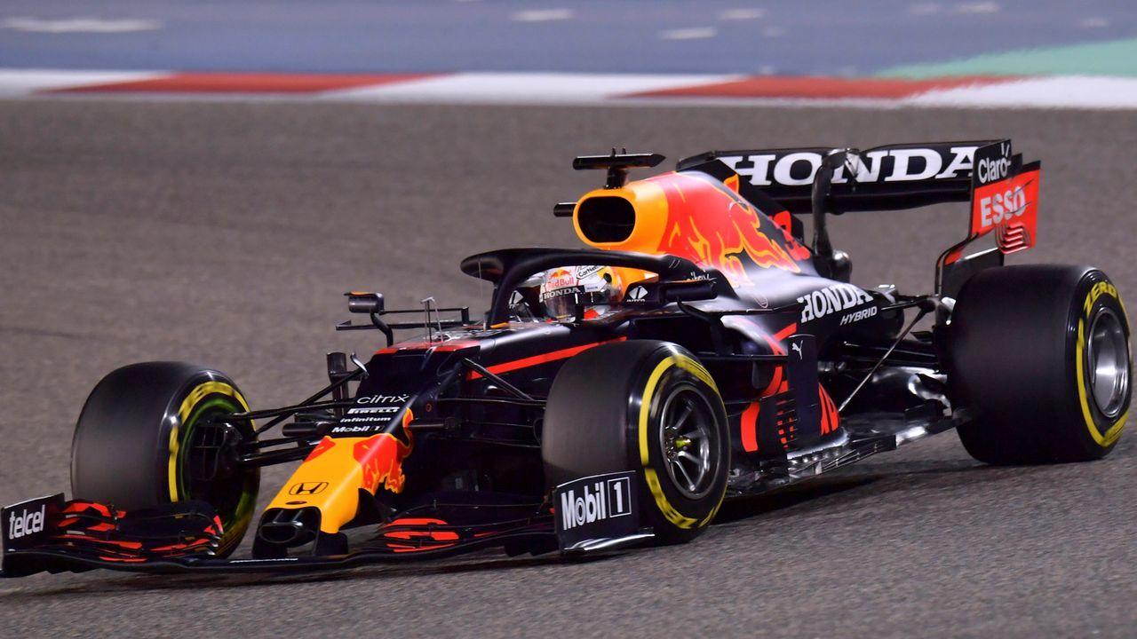 Das sagt Red Bull Racing - Bildquelle: imago images/Laci Perenyi
