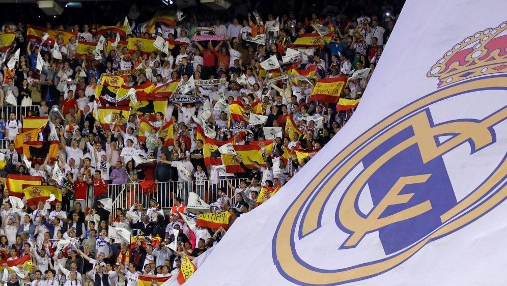 Real Madrid steigt in den Frauenfußball ein - Bildquelle: PIXATHLONPIXATHLONSID