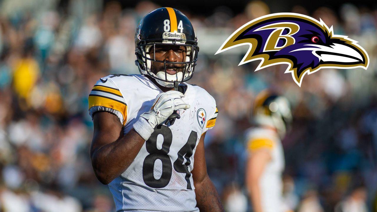 Baltimore Ravens - Bildquelle: imago images
