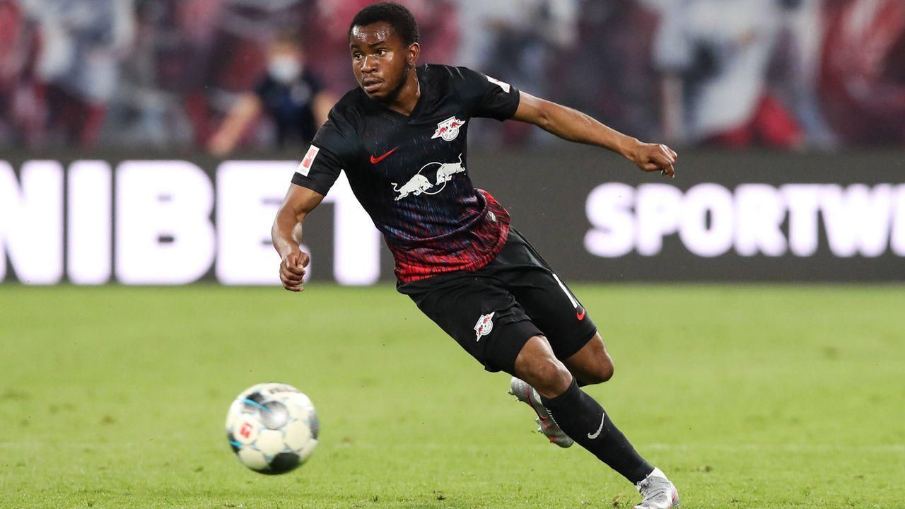 Ademola Lookman (RB Leipzig) - Bildquelle: imago