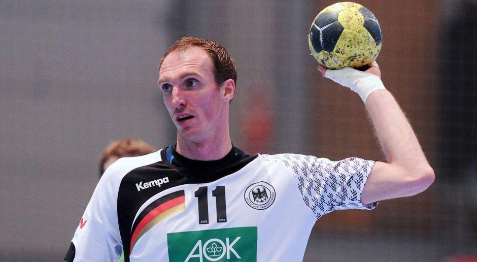 Holger Glandorf - Bildquelle: imago/Eibner