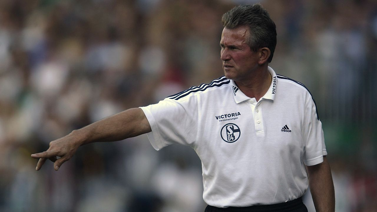 Jupp Heynckes - Bildquelle: Getty Images