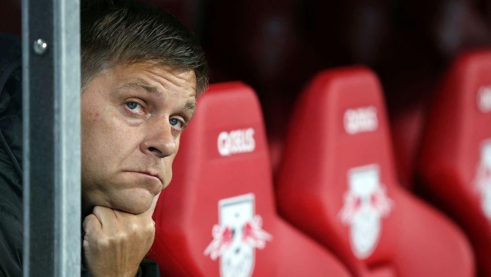 Manager Ruhnert vom Fußball-Bundesligisten Union Berlin - Bildquelle: AFPSIDRONNY HARTMANN